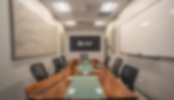 Ultimate Meeting Space