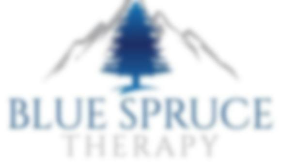 Blue Spruce Therapy