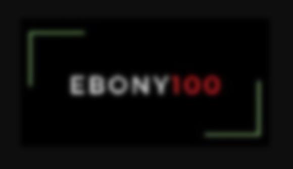 Ebony100